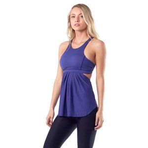 *NEW WITH TAGS*POPFLEX Active Goddess Workout Top